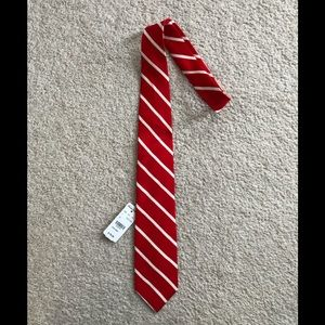 Brooks Brothers Red striped tie
